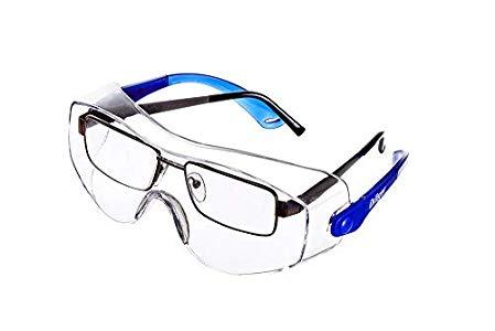 dr ger schutzbrille x pect 8120 einstellbare berbrille auch f r brillentr ger f r baustelle. Black Bedroom Furniture Sets. Home Design Ideas